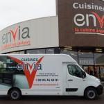 camion pub ENVIA