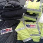 Big Mat - Auxerre