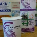 Croissance +