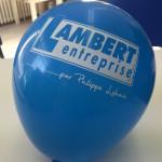LAMBERT ENTREPRISE - 10600 LA CHAPELLE ST LUC