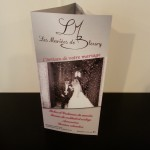 Les mariées de Bleury 2- 89110 POILLY SUR THOLON